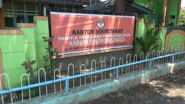 Hari ini (05/10/2017) rekrutment panwaslu Kabupaten Probolinggo resmi ditutup www.kraksaan-online.com