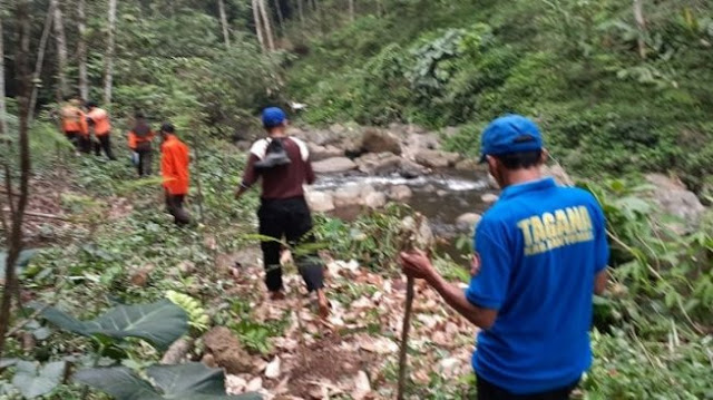 Khadapi Hilang Diduga Diculik Makhluk Gaib, Sempat Jalan Kaki ke Masjid
