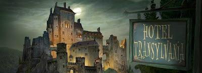 Filmen Hotel Transylvania