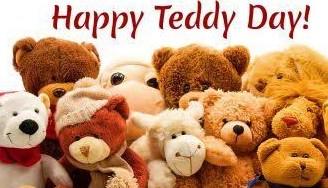 Teddy Day 2020