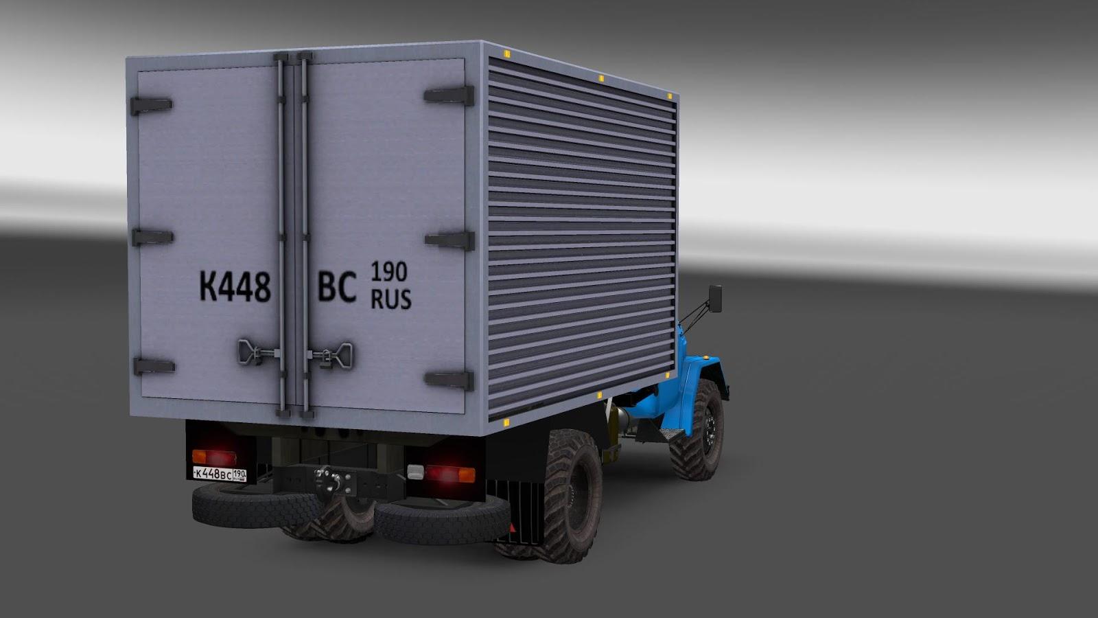 Blog Euro Truck 2 - Melhores Mods e Entretenimento Estão Aqui!