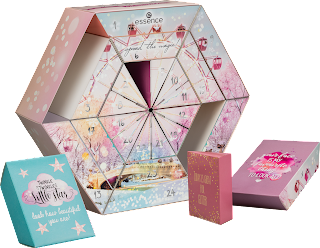 essence spread the magic advent kalender 2019