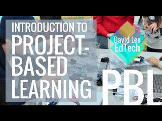 Project Based Learning Model Pembelajaran Berbasis Proyek