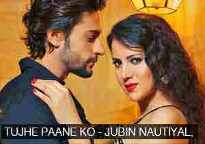 Tujhe Paane Ko Guitar Chords Lyrics with Strumming Pattern | Jubin Nautiyal, Neeti Mohan