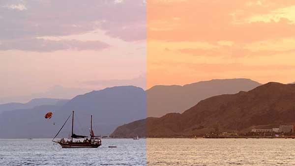 Membuat Foto Lebih Teduh Di Photoshop