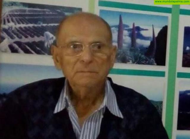 El CD Mensajero lamenta el fallecimiento de Felipe Perez Vargas