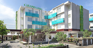 Various Job Vacancies at GRAND LIVIO HOTEL