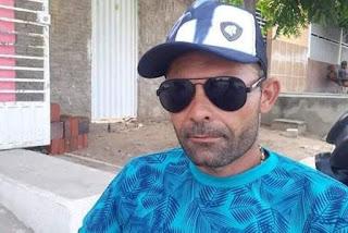 Homem morre após colidir moto em vaca em estrada do interior da Paraíba