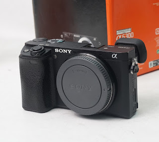 Jual Mirrorless Sony A6300