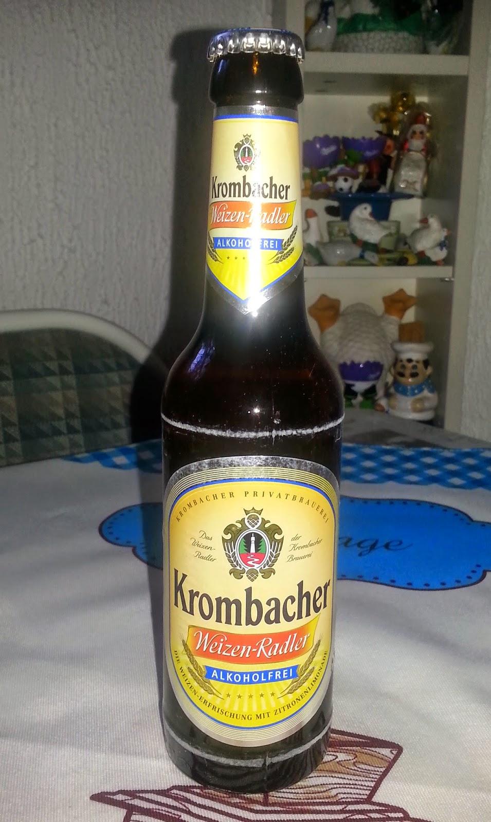 enthält alkoholfreies bier zucker