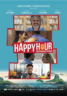 Happy Hour - Verdades e Consequências - Nacional