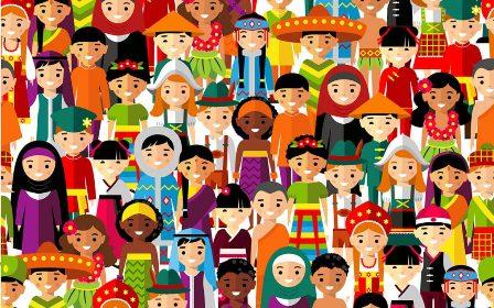 Budaya dan Kebudayaan (Pengertian, Wujud, Unsur dan Perubahan)