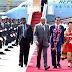 Presiden Jokowi dan Rombongan Tiba di Sri Lanka