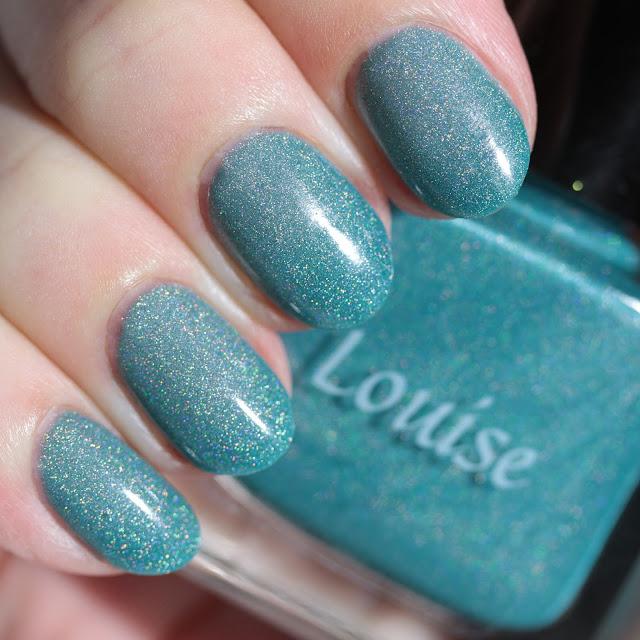 Louise Lacquer Haute