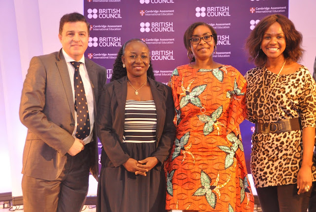86 Nigeria Students Receive Outstanding Cambridge Learner Awards