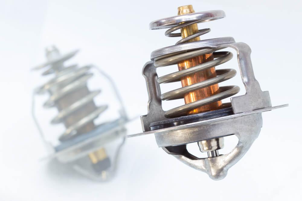 Penjelasan Cara Kerja Thermostat Mobil dan Fungsinya