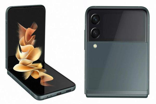 تسريبات جديدة لهاتف سامسونغ المميز Galaxy Z Flip 3