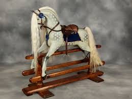 What Age Are Hobby horses Best Suited To?