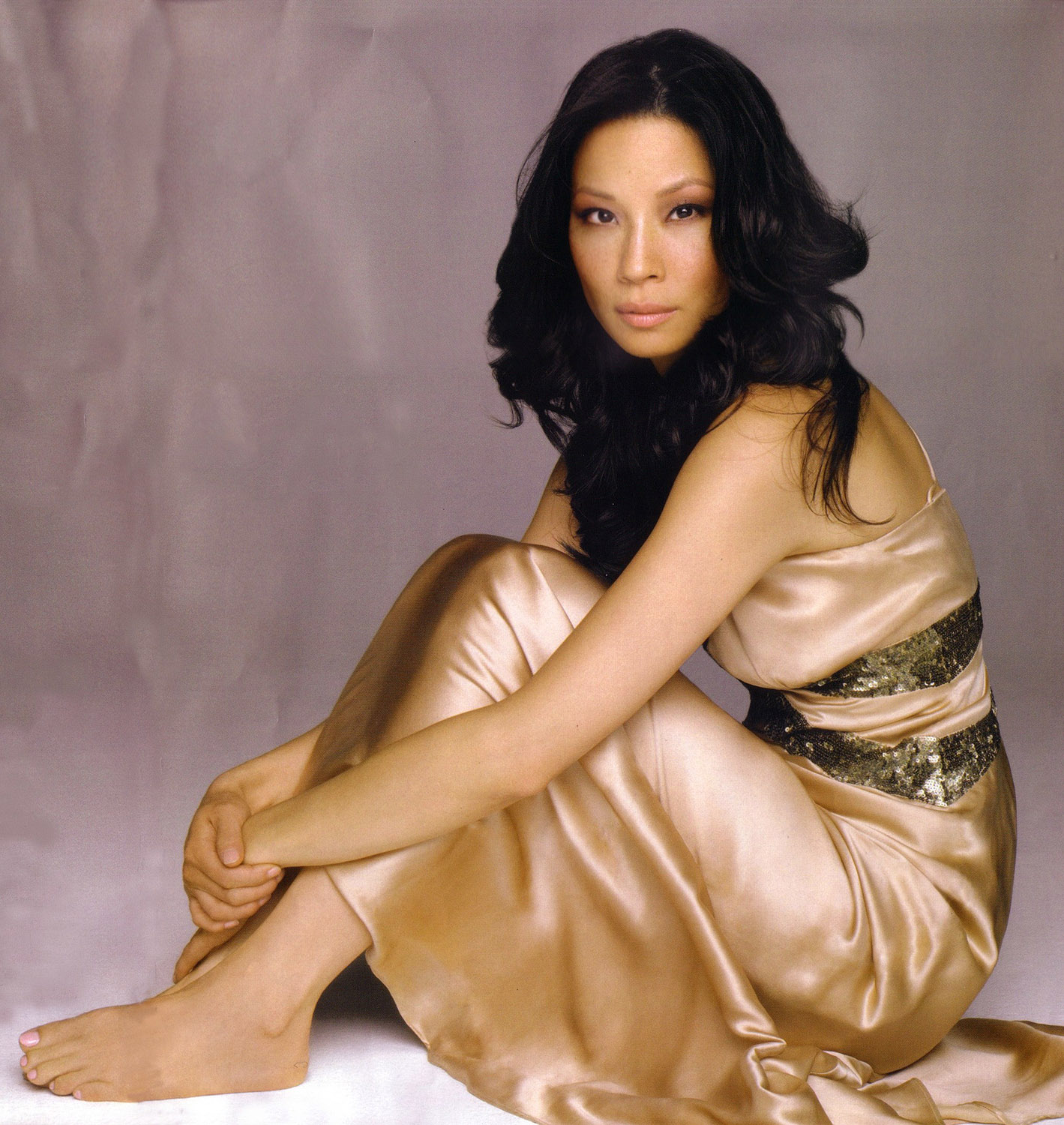 Lucy Liu Profile And Images/Photos 2012