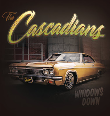 The cover features a large sedan from the 1970s.