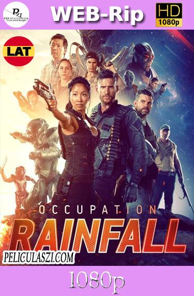 Occupation: Rainfall (2021) HD WEB-Rip 1080p Latino (Line)
