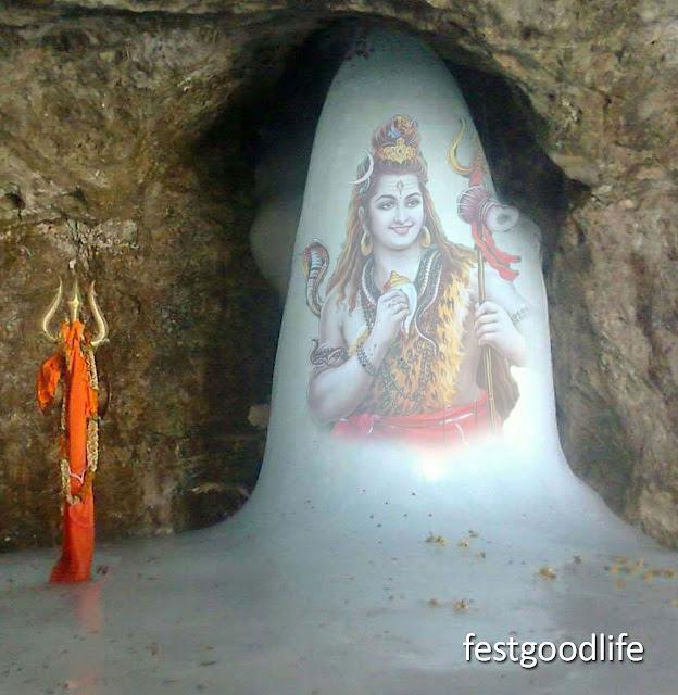 shiv ling snow amarnath dardshan real  bhagwan shiv wallpaper download Shiv hd-images-walls-for-whatsup