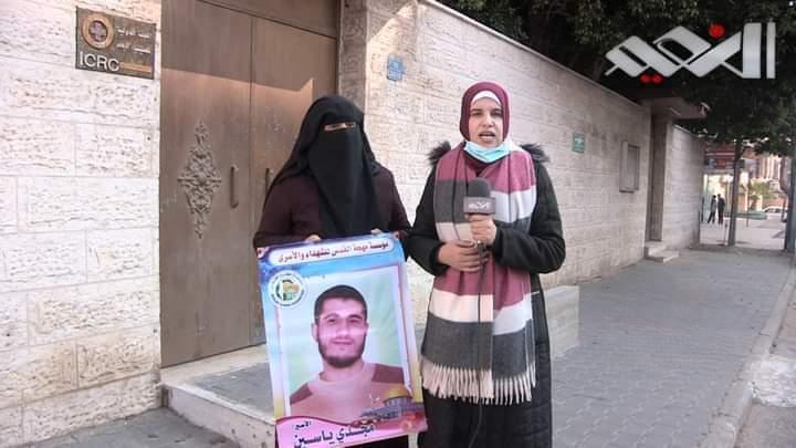 الأسرى يحاصرهم فيروس كورونا وسط إهمال شديد في سجون إسرائيل