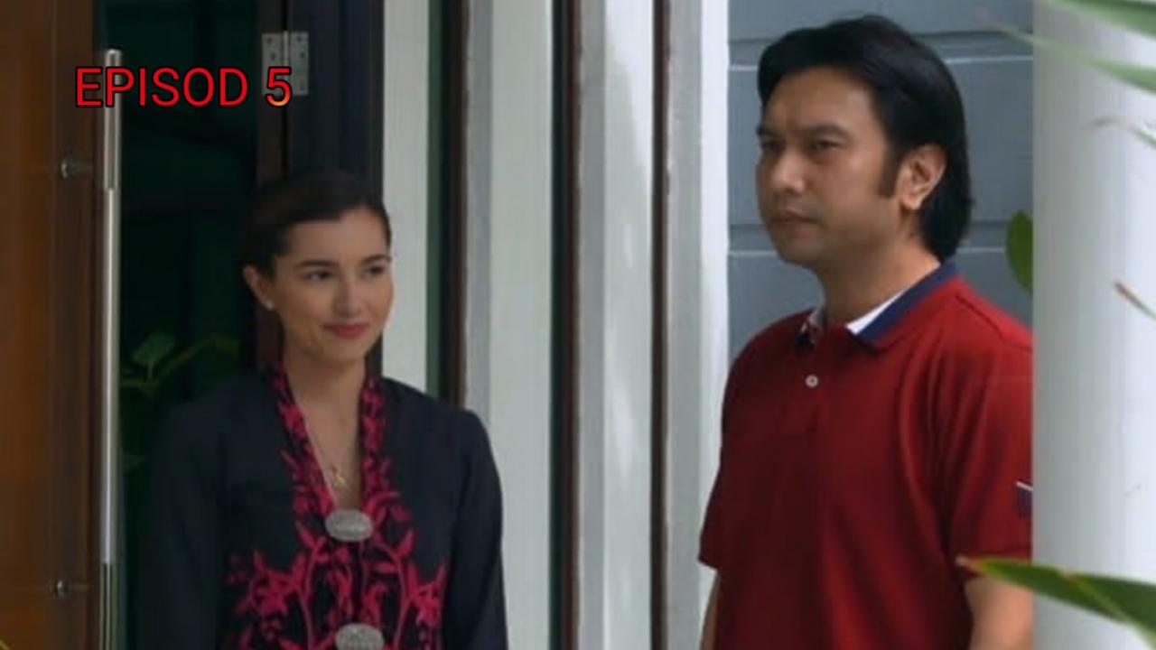 Tonton Drama Cik Ayu Mee Sanggul Episod 5 (ASTRO)