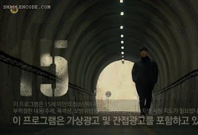 Sinopsis Tunnel Episode 1 Part 1