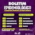 ITIÚBA: BOLETIM EPIDEMIOLÓGICO DE ITIÚBA