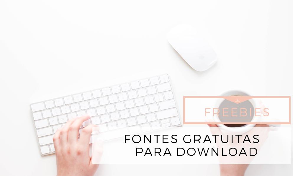 fontes free