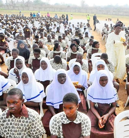 Wild Jubilation as Court of Appeal Grants Right to Wear Hijab in Lagos State Schools