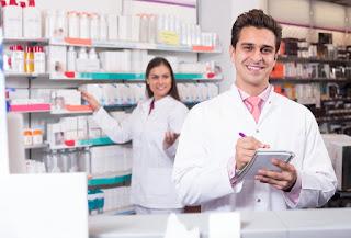 Empleo como Regente de Farmacia en Cali