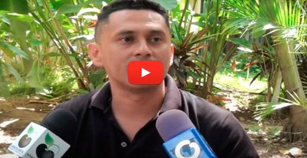 Entrevistaron a los padres de los 4 niños asesinados a martillazos en El Valle
