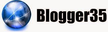 Логотип Blogger35.ru