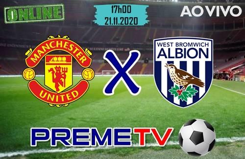 Manchester U. x West Bromwich
