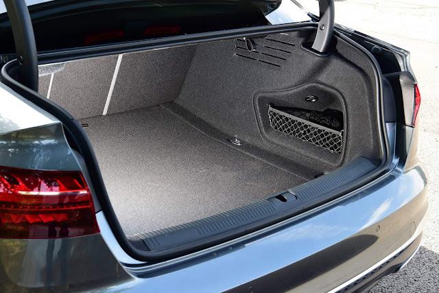 Novo Audi A4 2020