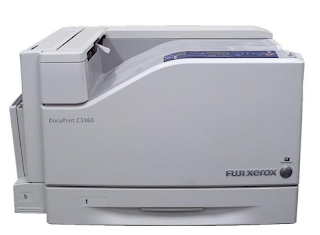 Fuji Xerox DocuPrint C3360 Driver Windows, Mac, Server