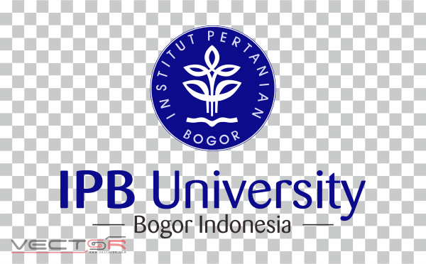 Logo IPB University (Institut Pertanian Bogor) - Download .PNG (Portable Network Graphics) Transparent Images