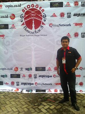 Blogger Nusantara 2013 Jogja