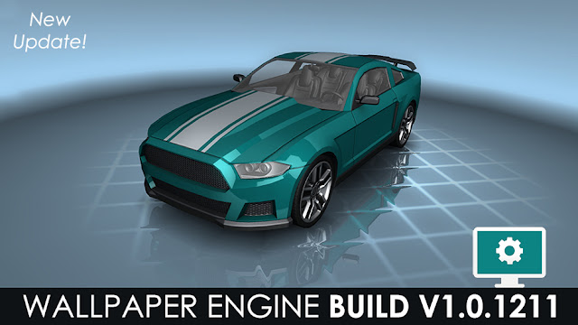 Wallpaper Engine v1.0.1211 Free