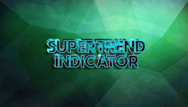 Supertrend Indicator