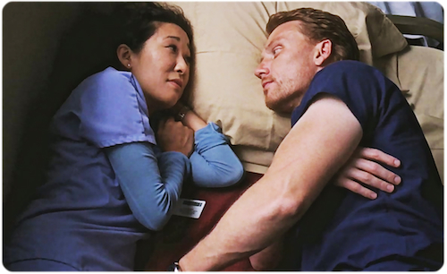 grey anatomy owen and cristina meet
