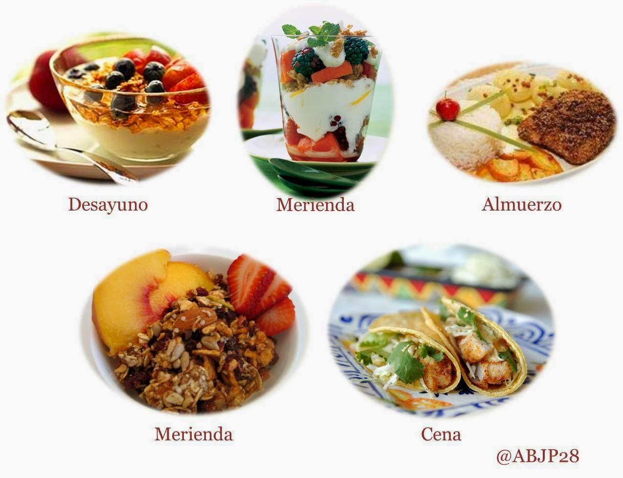 Cemuvenezuela Consejos Nutricionales Para Acelerar El Metabolismo  ~ Cenas Ligeras Para Bajar De Peso