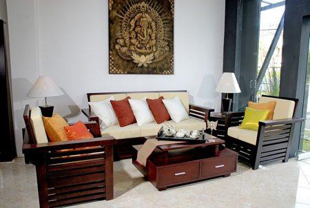 jual kursi ruang tamu minimalis murah - furniture unik