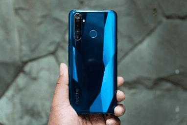 مراجعة Realme 5 Pro !! أفضل هاتف ب 4000 جنيه !