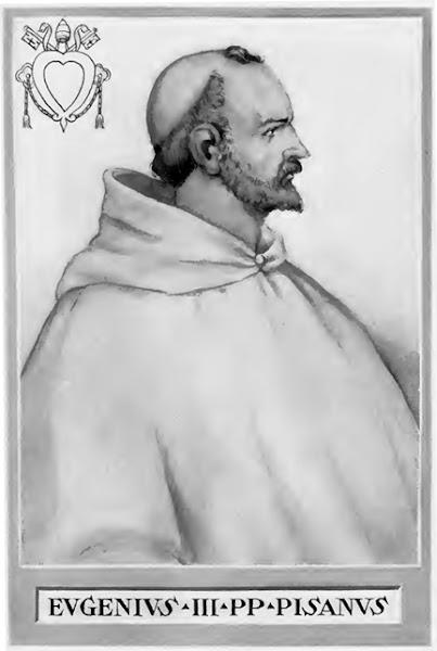 Beato Paus Eugenius III