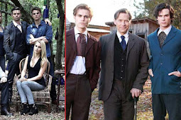 The Vampire Diaries: Which Family Do You Belong?