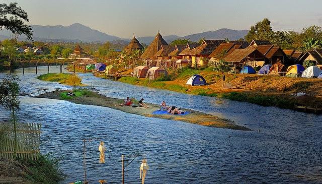 Pai - Thái Lan