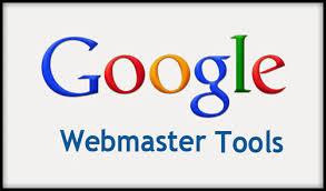 Google webmater tools